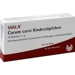 CARUM CARVI KINDERZAEPFCHE