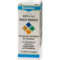 PETVITAL INSECT PROTECT