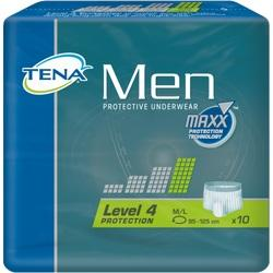 TENA MEN PROTEC LEVEL4 M/L